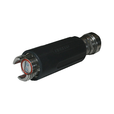 Geo-Beam™ Window Protected Expanded Beam Connector