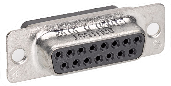 Jones Plugs, Barrier Blocks, Edge Connectors, M24308 & Commercial D-subs & Accessories