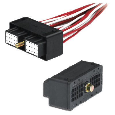 SHS Harness Connectors
