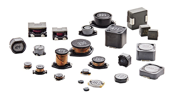Surface Mount Products
