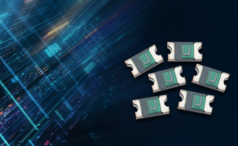 Bel Fuse-Circuit Protection Announces Expansion of 0ZCM Series  of Resettable PPTC Fuses with 10mA, 20mA and 30mA Variants