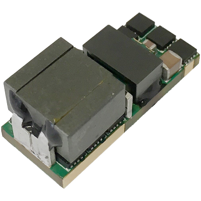 48 V-to-PoL Power Stamp DC-DC Convertor for Data Center Applications
