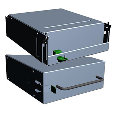Havells Powersafe PSBM Blanks Blanking Single Module Consumer Unit Fuse Board