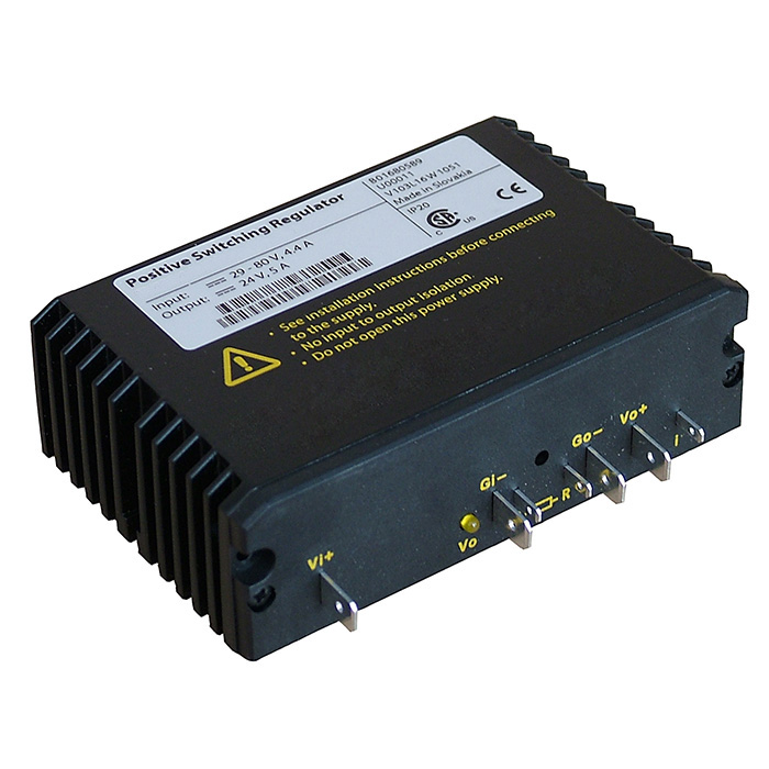 Psb123 9irg 3a Switching Regulator