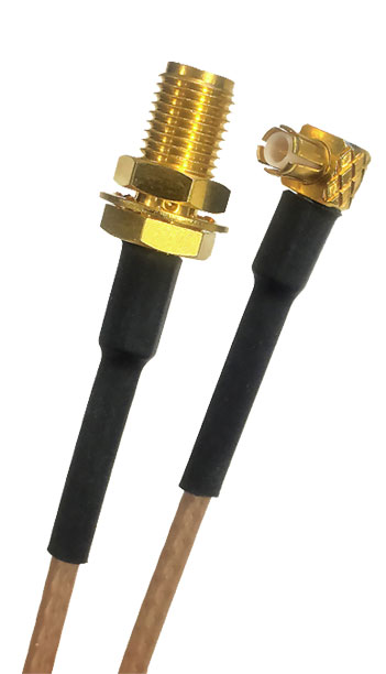 RF Connectors & Cable Assemblies