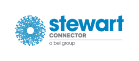 Stewart Connector Logo