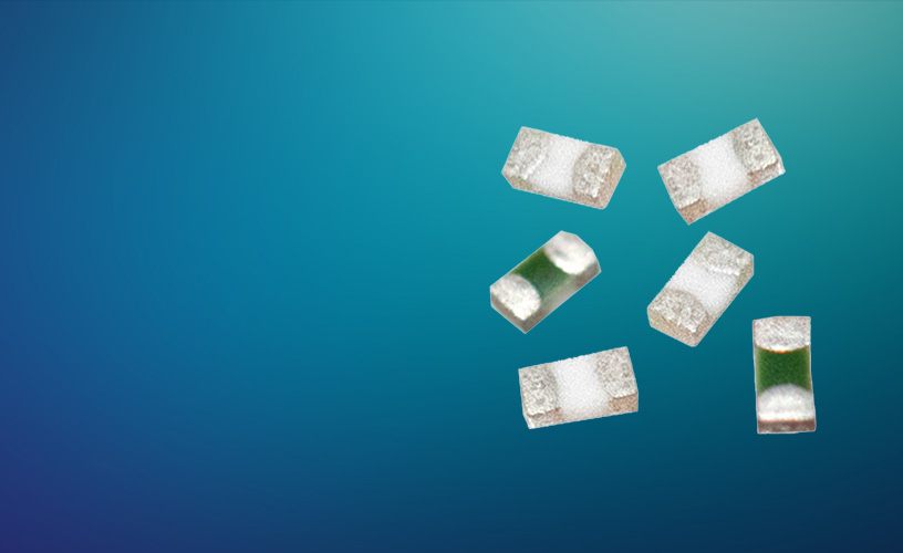 Bel Fuse-Circuit Protection Announces 0ABA Series  of Surface Mount Fast-Acting Chip Fuses