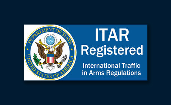 Stewart Connector Announces International Traffic in Arms Regulations (ITAR) Certification